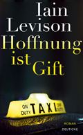 Iain Levinson: 'Hoffnung ist Gift'