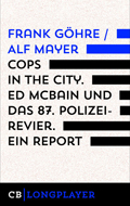 Frank Göhre / Alf Mayer: Cops in the City
